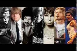 27 Club - Cover Photo