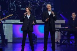 Righteous Bros.  Bill Medley & Bucky Heard - Cover Photo