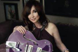 Pam Tillis - Cover Photo