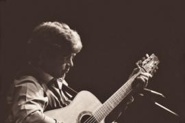 A Tribute to John Denver starring Jim Curry - Cover Photo