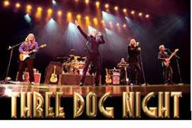 Three Dog Night - Cover Photo