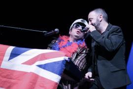 Billy Joel 2 Elton John - Cover Photo