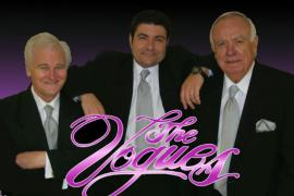 Christmas with The Vogues - Cover Photo