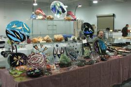 Shows of Integrity Gem, Mineral, Jewelry and Bead Show - Cover Photo