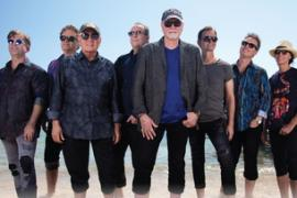 Beach Boys: Holiday, Harmonies & Hits - Cover Photo