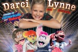 Darci Lynne Farmer - Cover Photo