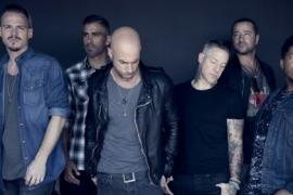Daughtry - Cover Photo