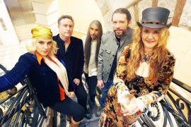 Fleetwood Nicks - Cover Photo