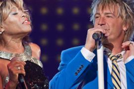 It Takes Two: Tribute to Rod Stewart & Tina Turner - Cover Photo