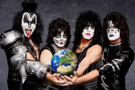 KISS - End of the Road World Tour - Cover Photo