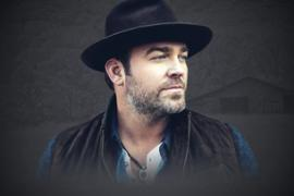 Lee Brice - Cover Photo