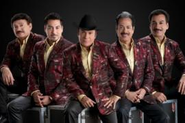 Los Tigres Del Norte - Cover Photo