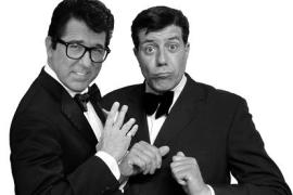 Martin & Lewis Tribute Show - Cover Photo