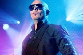 Pitbull - Cover Photo