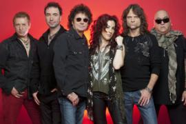 Starship featuring Mickey Thomas - Cover Photo