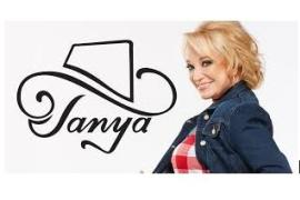 Tanya Tucker - Cover Photo