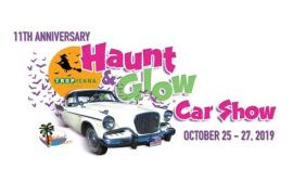 Haunt & Glow Car Show - Cover Photo