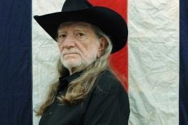 Willie Nelson and Family - Cover Photo