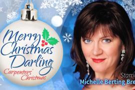 Merry Christmas Darling: Carpenter's Holiday Show - Cover Photo