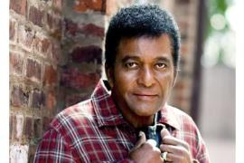Charley Pride - Cover Photo