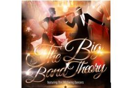 The Big Band Theory - Cover Photo