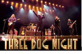 Three Dog Night - Cover Photo