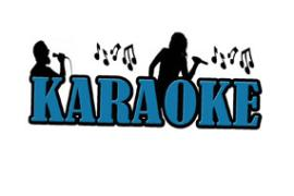 Riverside Karaoke - Cover Photo
