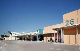 Photo of Cruise Terminal 26 extior