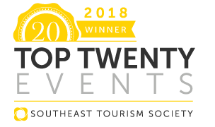 STS Top 20 Event Logo