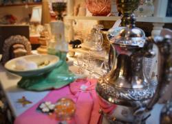 Sugar Maples antiques