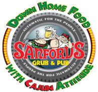Sanford's Logo