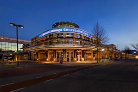 Meet_Convention Center Street View