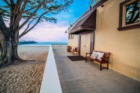 Monterey Beach House