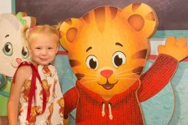 Daniel Tiger's Neighborhood_Creative Discovery Museum