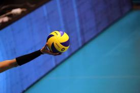 USA Volleyball Indoor High-Performance Championship