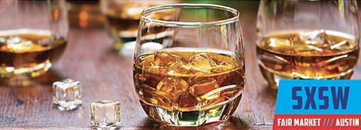 SXSW Whiskey
