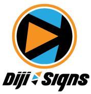 Diji Signs Logo