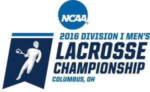 Lacrosse Championship logo