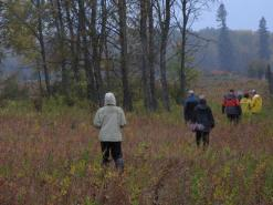Fall Hiking in Riding Mountain National Park