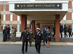 U.S. Army War College
