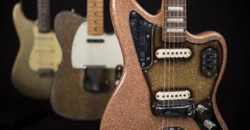 Songbirds_Fender Sparkle