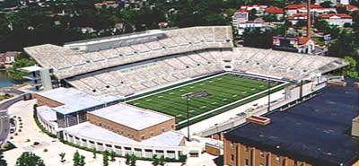 JMU Stadium