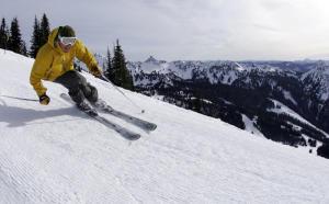 Winter in Washington Blog Crystal Mountain Resort