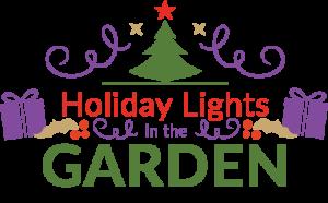 CFBG Holiday Lights Logo