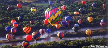 WhatsNew Balloon Fiesta