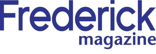 Frederick Magazine Logo