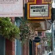 Hamilton Movie Theater