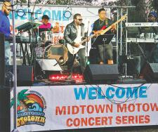 Midtown Motown Blog