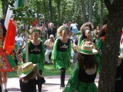 McClain Festival