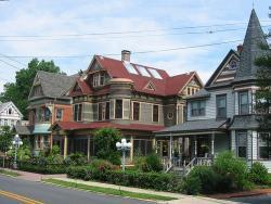 Borough Houses